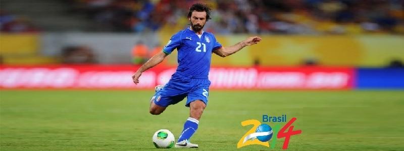 mondiali 2014