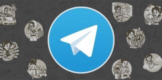 Telegram per pc
