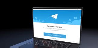telegram su pc