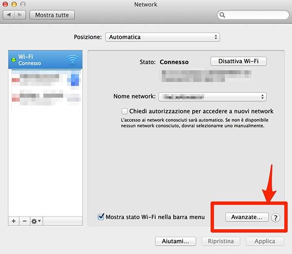 Mac DNS 2