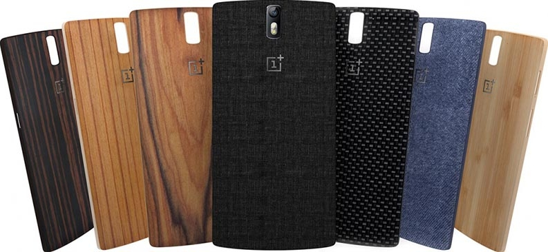 covers oneplus one