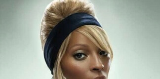 mary blige