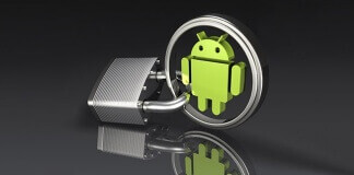 Proteggere e bloccare app android con password