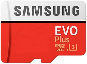 Samsung Evo Plus Micro SD