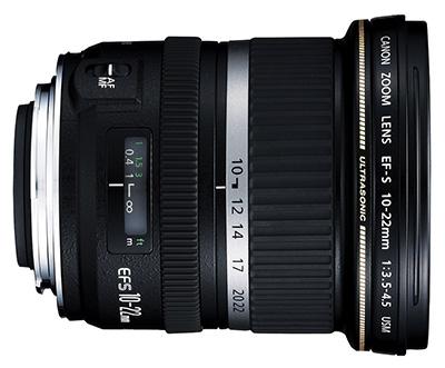 Canon 10-22 f3.5-4.5