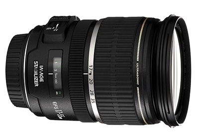 Canon 17-55 f2.8 is