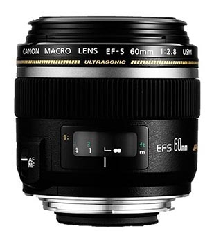 Canon 60mm f2.8