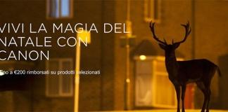 Canon promo 2014