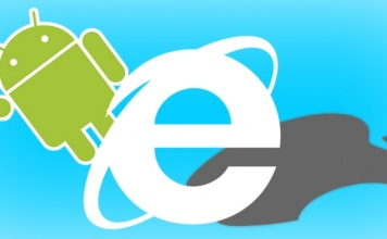Come utilizzare Internet Explorer su Android, iOS e Mac