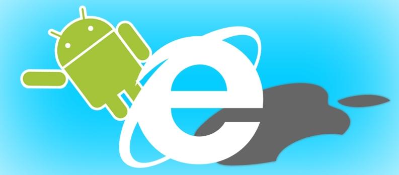 internet-explorer-android-mac-ios