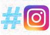 I migliori hashtag per Instagram da usare in Italia Maggio 2018