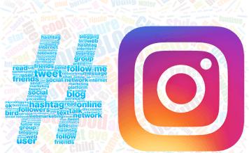 I migliori Hashtag Instagram di Aprile 2021
