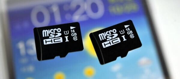 quale microsd acquistare