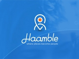 haamble logo