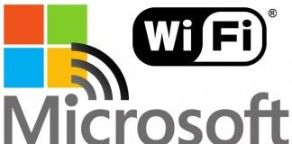hotspot wifi con windows