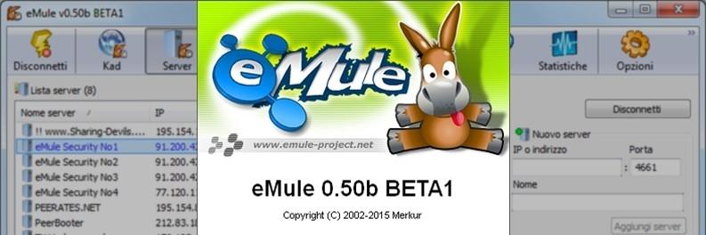 emule-0.50b-beta1-logo