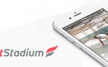 FitStadium App per tenersi in forma