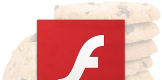rimuovere flash player cookies