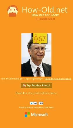 Bill Gates 58 - 67