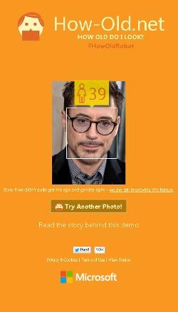 Robert Downey Jr 48 - 39