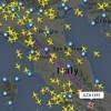 Seguire le rotte dei voli aerei e navi in tempo reale su Google Maps