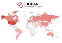 Shodan GiardiniBlog