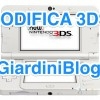 modifica 3ds n3ds
