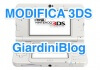 Modifica 3DS / N3DS - versioni 9.2 e inferiori