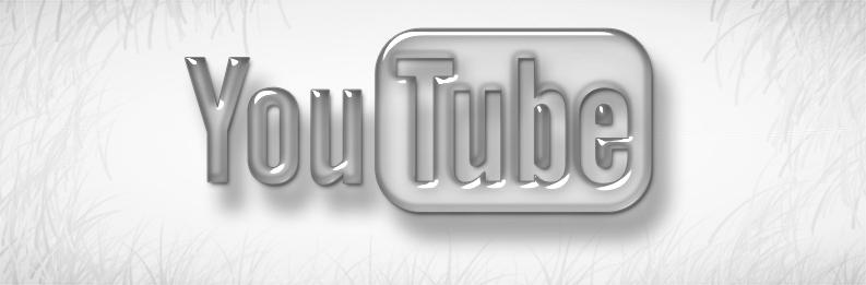 youtube player trasparente
