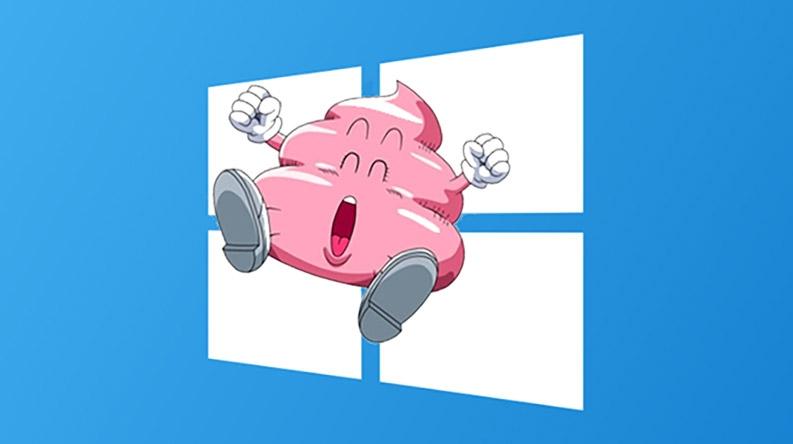rimuovere programmi da windows