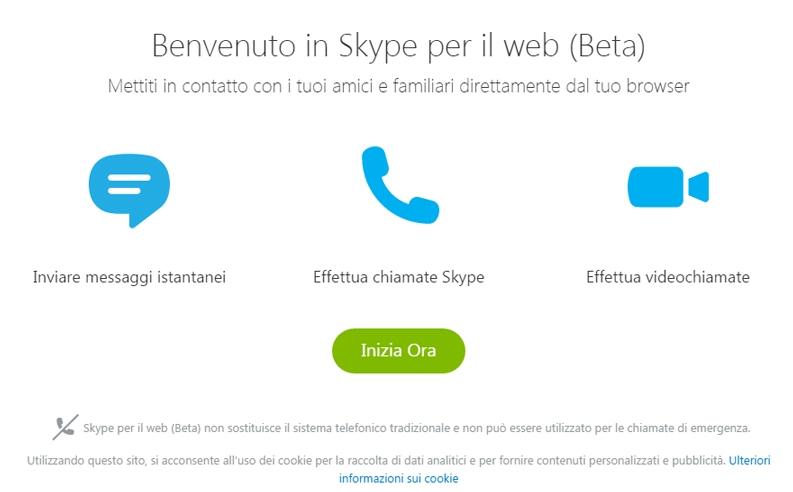 skype-per-il-web-benvenuto