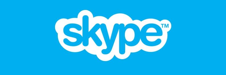 skype per il web