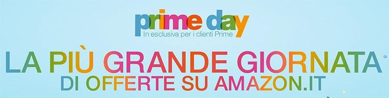 Amazon Prime Day - Tutte le Offerte