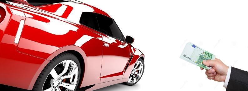 Servizio Online per Vendere velocemente un'auto usata