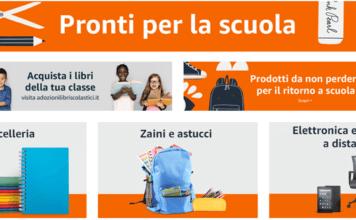 Come acquistare libri scolastici online per il 2021