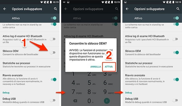 root su oneplus two 3