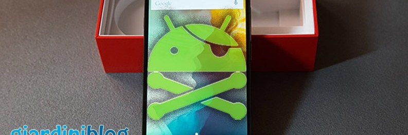 rooting-android-oneplus-two