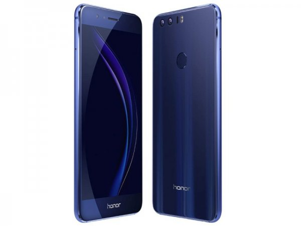 Huawei Honor 8 64 GB ROM e 4GB RAM