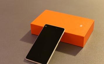 Recensione Xiaomi Mi4C 32 GB