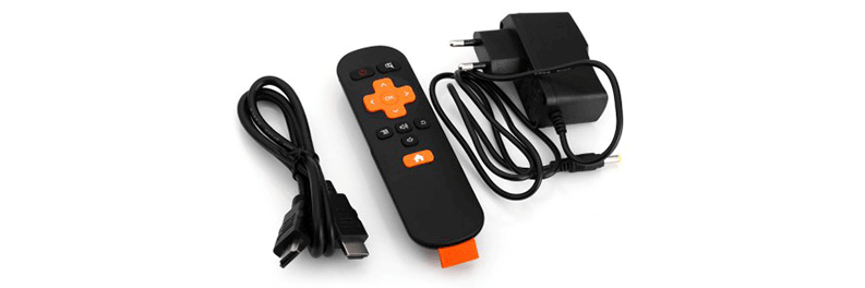 proiettore portatile D02 DLP accessori