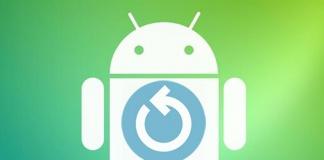 come aggiornare il firmware di un tablet su android