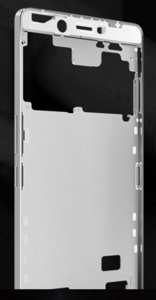 elephone p9000 8