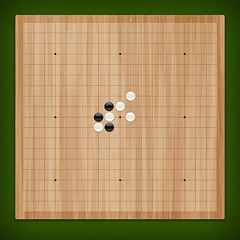 Giochi online gratis gomoku