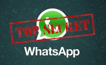 5 Trucchi per Whatsapp Android e iOS