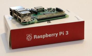 Raspberry Pi 3 - Caratteristiche e Installazione