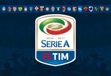 Calendario serie A 2016-2017