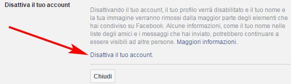 eliminare-account-facebook-disattiva-temporaneamente