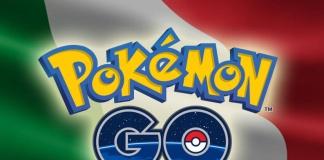 pokemon go italia