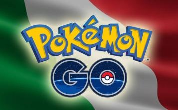 Pokemon GO download ufficiale per l'Italia