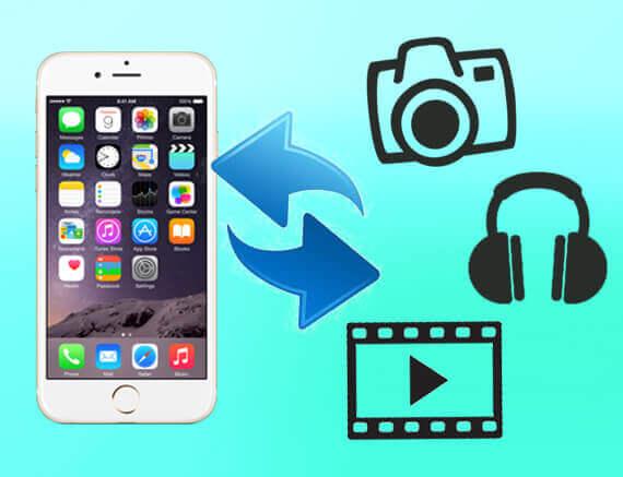 trasferire-foto-musica-video